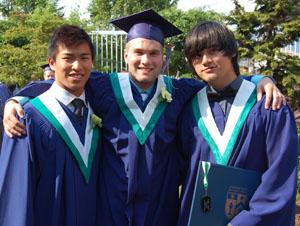 Grad Kids